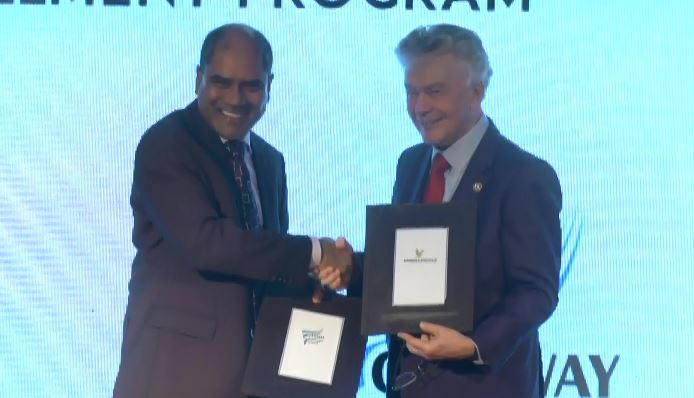 US-based ERAU launches dual enrollment programme in Sri Lanka
