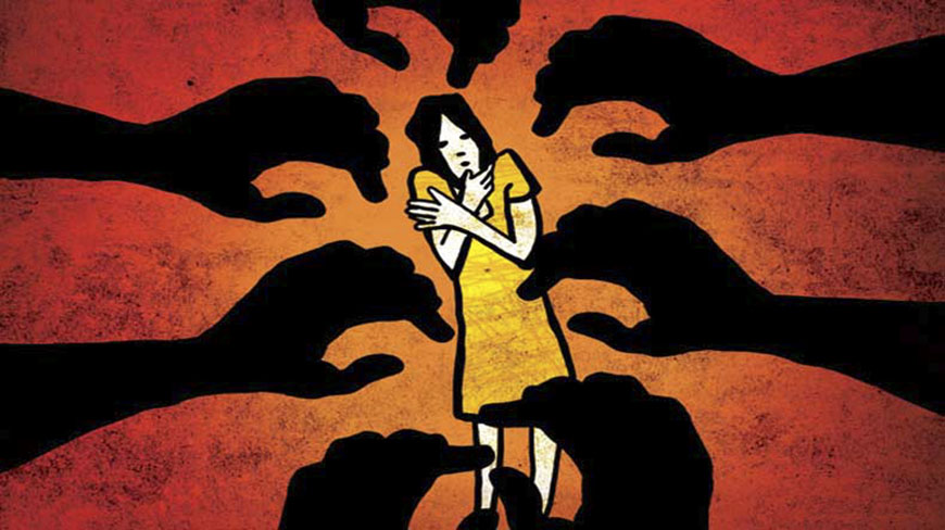 14 year-old girl gang raped in Tissamaharama