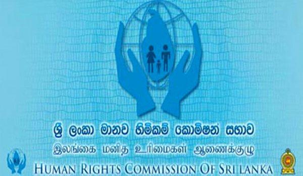 Sri Lanka Human Rights Commission accredited 'A' status by GANHRI