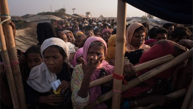 Bangladesh court upholds Myanmar Rohingya marriage ban
