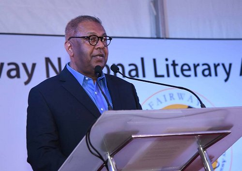 Literary works in all three languages foster greater understanding and reconciliation among people – Media Minister