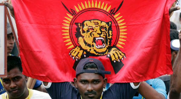 No jail for 13 Swiss Tamil Tiger financiers charged with supporting the LTTE