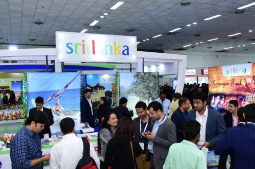 Sri Lanka targets approximately 450,000, Indian arrivals for the year 2018