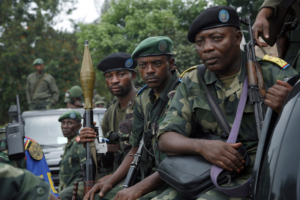 The New Cold War is happening in Africa