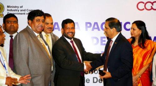 Sri Lankan cooperatives asset base increased to Rs three billion