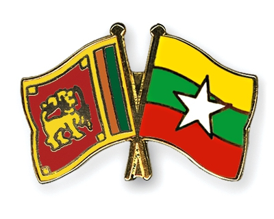 Myanmar donates 300 tons of rice to Sri Lankan flood victims