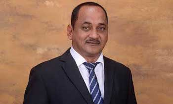 New UNP national list MP sworn in