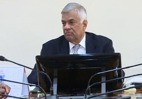 Sri Lanka Premier to present massive development plan for the Southern Province next month