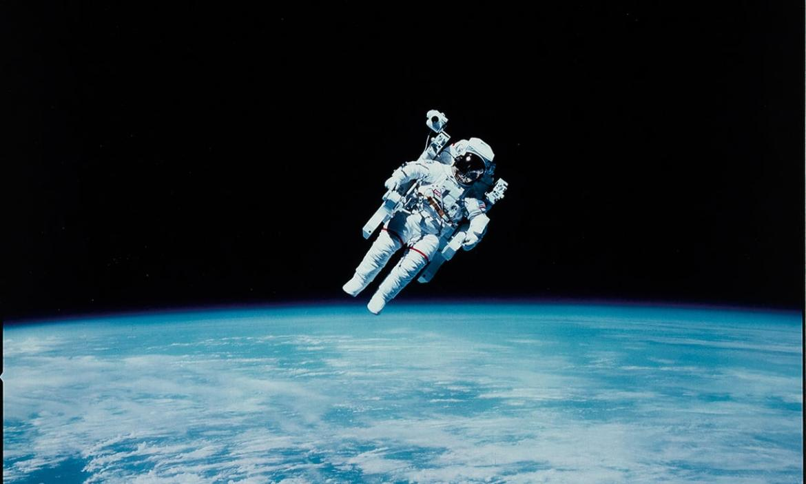 Russia to offer tourists spacewalks for $100m – with discount for first taker