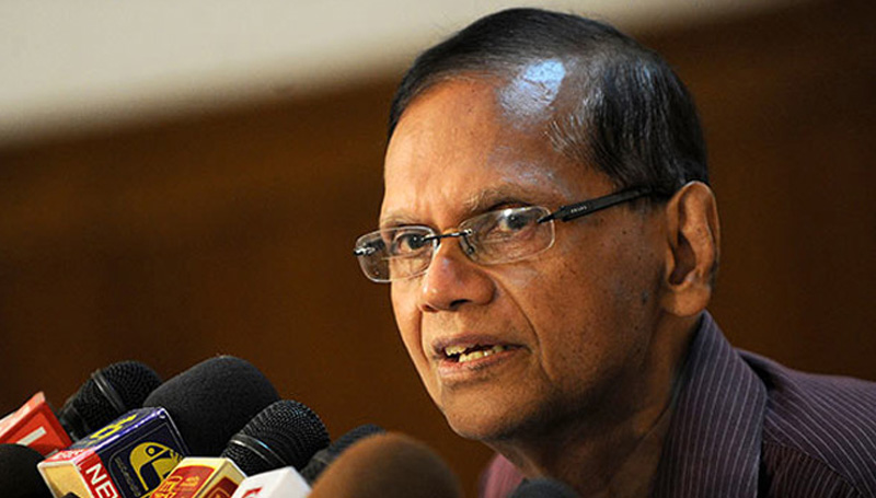 PSC on Kandy carnage better than PCoI – GL Says Govt has totally broken down