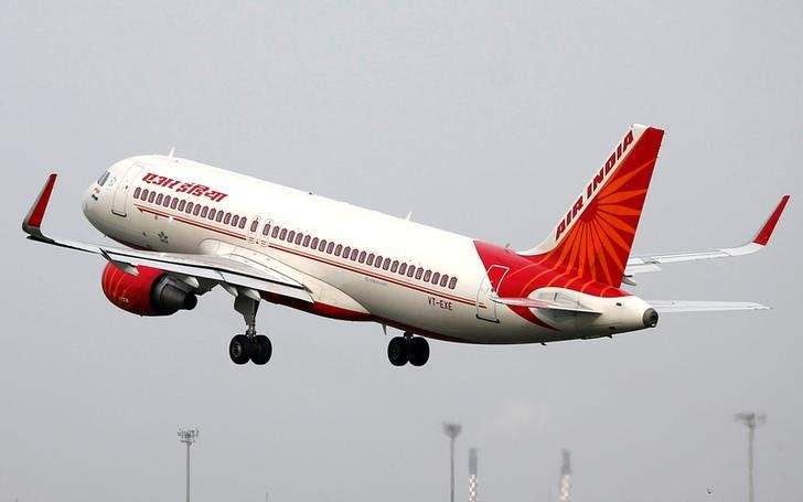 All women crew to take Air India flight to Sri Lanka on International Women's Day