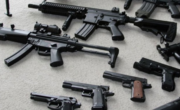 IGP orders to increase operations to catch criminal gangs, seize firearms