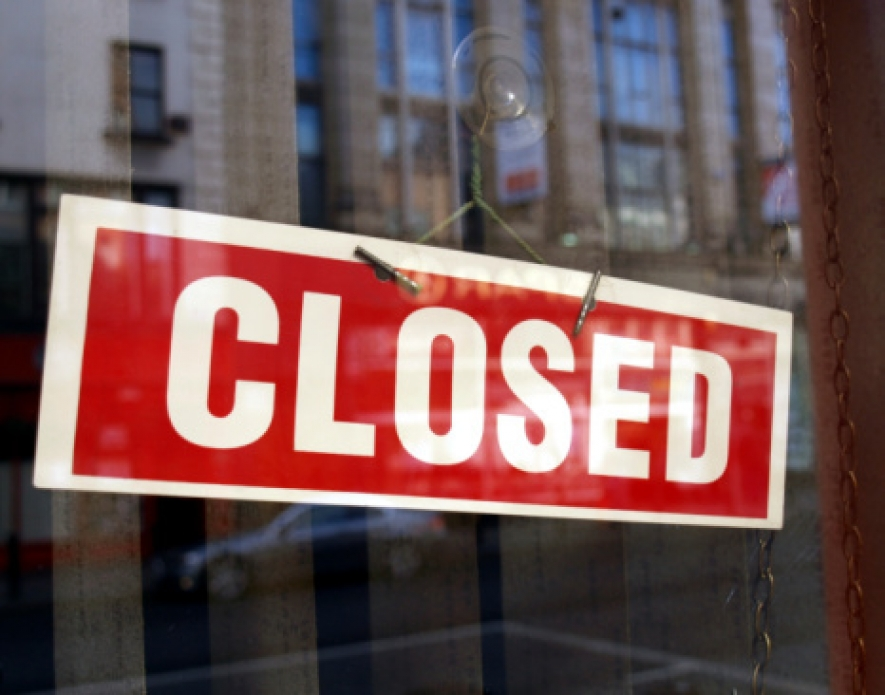 All liquor shops in Kandy closed until further notice