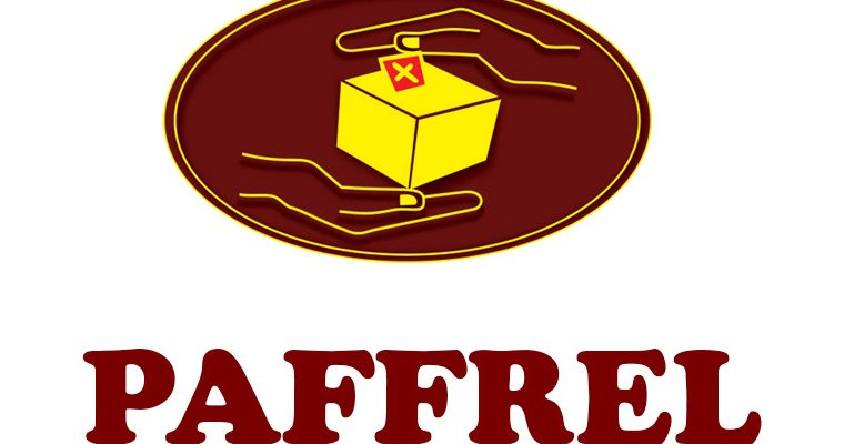 PC election could be delayed- PAFFREL