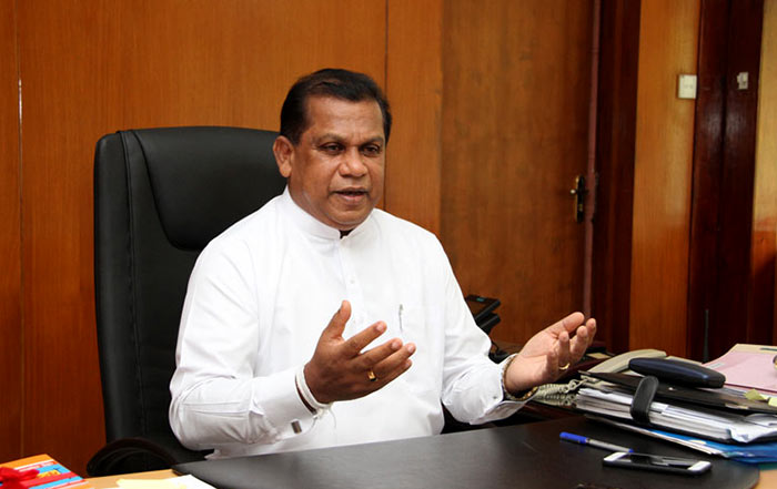 Sri Lanka government to strengthen tourist police to ensure safety of tourists