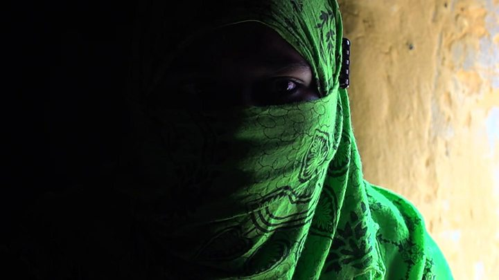 The Rohingya children trafficked for sex