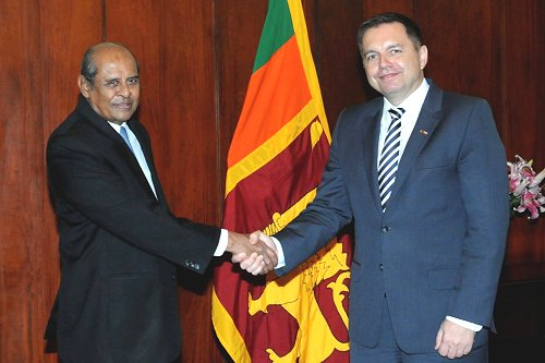 Slovakia keen to expand its trade and investment in Sri Lanka