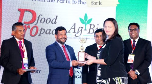 Sri Lanka considering to link SMEs in food processing sector to global markets