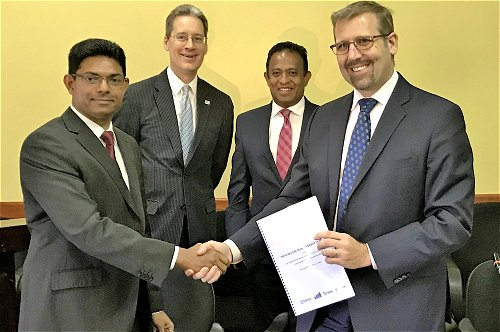USAID YouLead and Microsoft launch YouthWorks to increase employment and entrepreneurship among Sri Lanka's youth