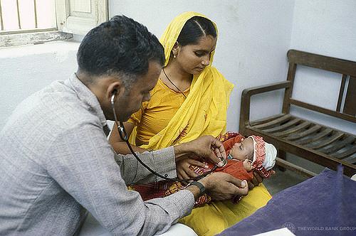 Sri Lanka to strengthen primary healthcare service