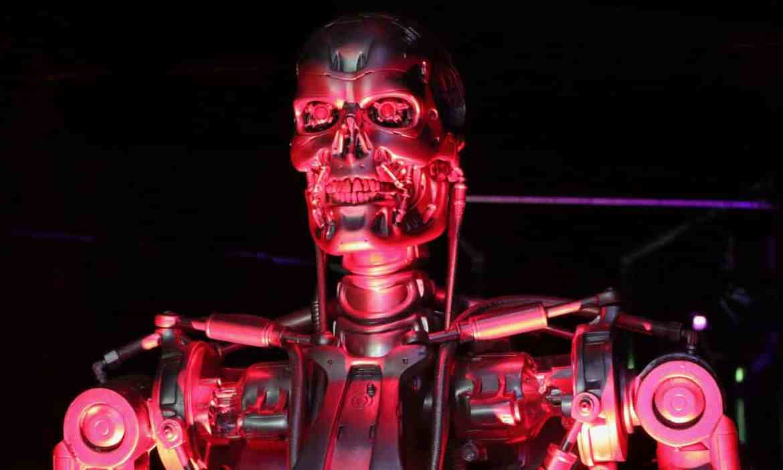 AI experts call for boycott over 'killer robots' project at South Korea university
