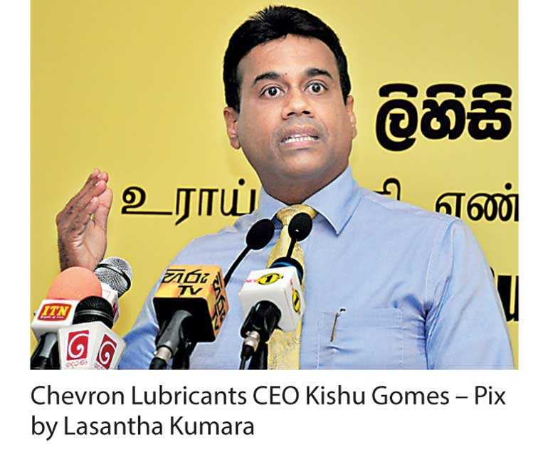 Policy before liberalisation says lubricant industry