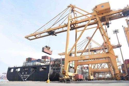 Sri Lanka's Colombo Port tops Alphaliner global container port rankings