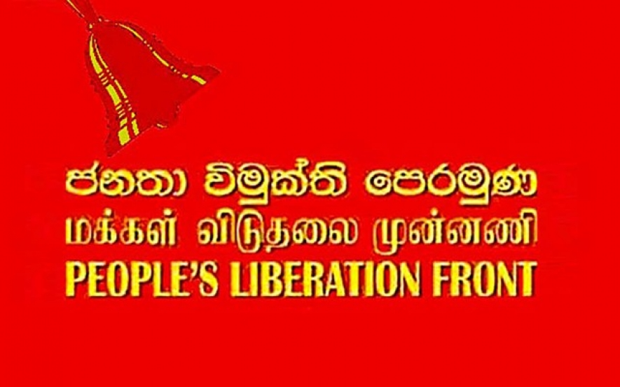 JVP to present 20A this week