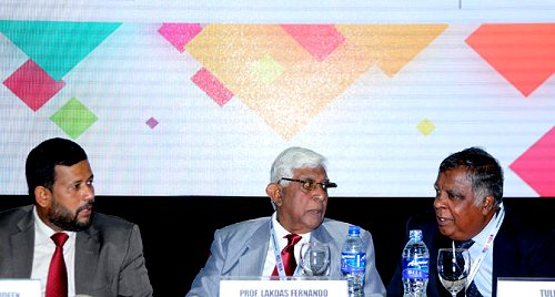 Sri Lanka apparel industry advised to look beyond GSP plus to new markets
