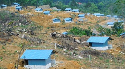 U.S. assistance for Sri Lanka's disaster preparedness ahead of the monsoon season