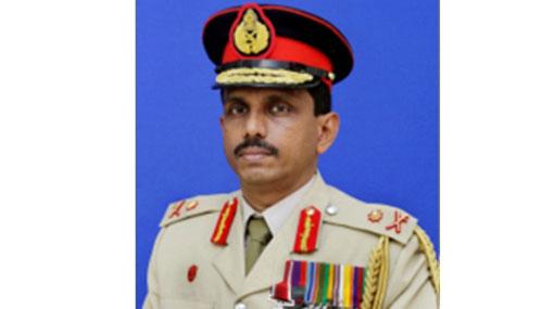 Maj. Gen. Amal Karunasekara remanded till May 30