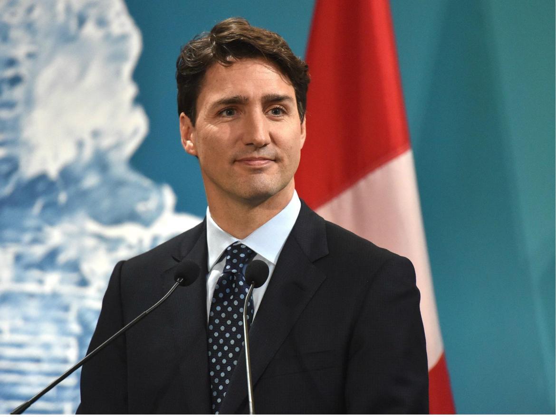 Canadian PM calls for lasting peace and true reconciliation in Sri Lanka