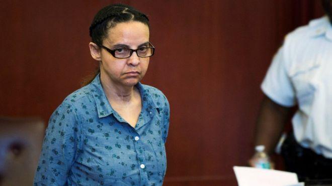 Manhattan nanny Yoselyn Ortega gets life in jail for murdering children