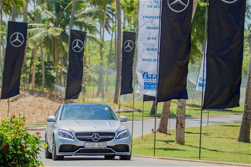 DIMO announces MercedesTrophy Sri Lanka Country Finals 2018