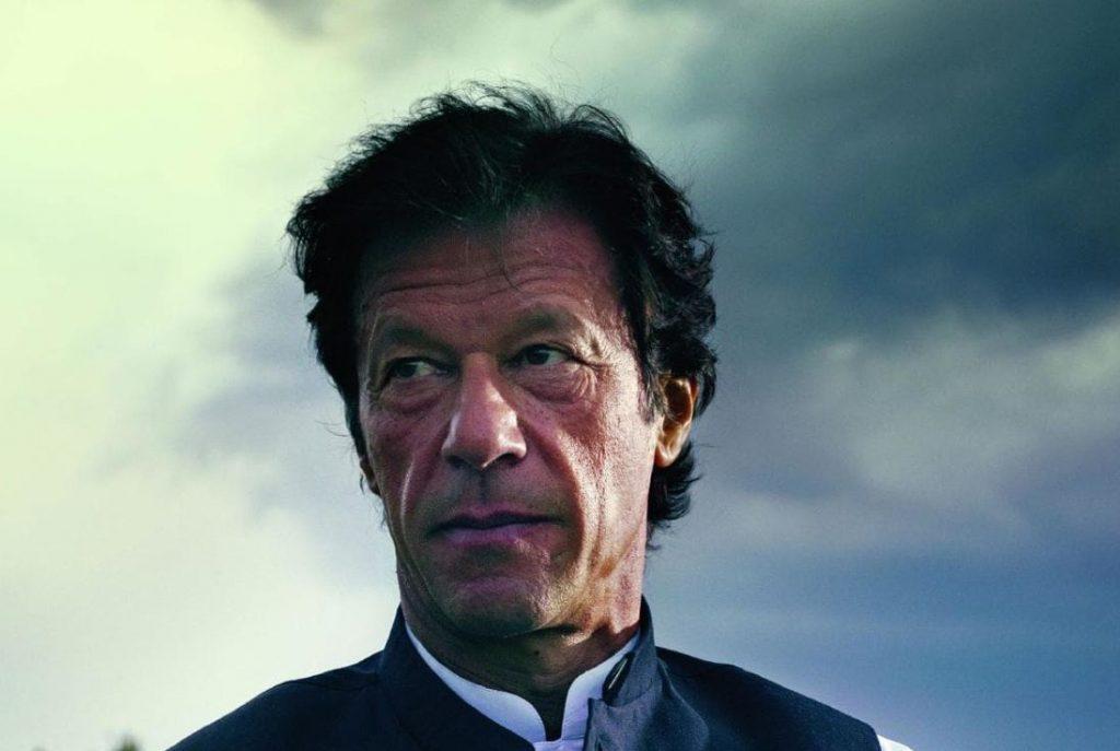 Pakistani PM tests CV-19 positive
