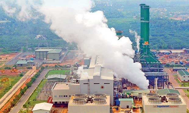 Govt to go ahead with construction of Kerawalapitiya LNG power plant