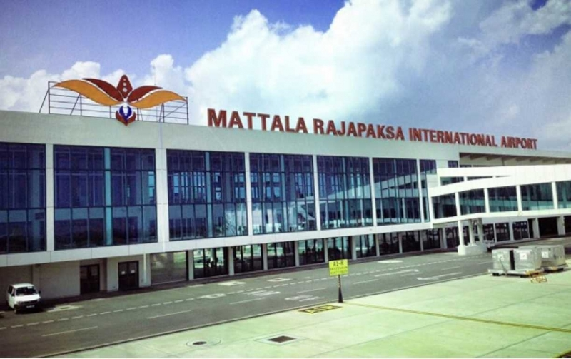 Two flights diverted to Mattala owing to bad weather at BIA