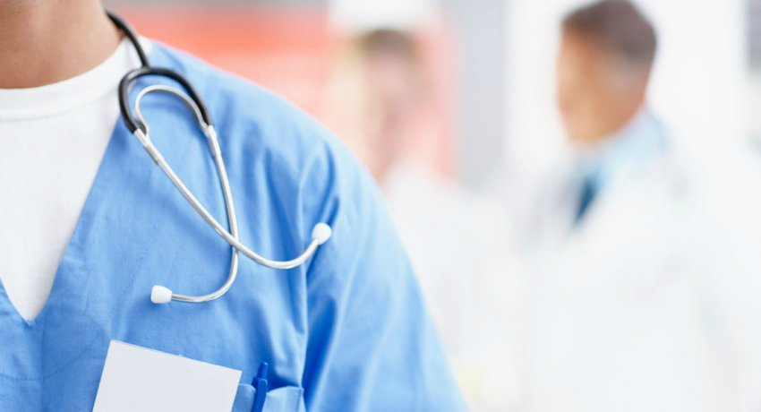 Retirement age for specialist doctors extended