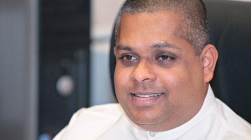 Sajin Vass arrives at Presidential Commission over SriLankan-Mihin inquiry