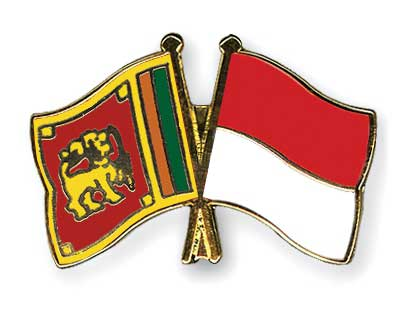 Indonesia-Sri Lanka strengthens cooperation in railway, ready-made garments industrial sectors