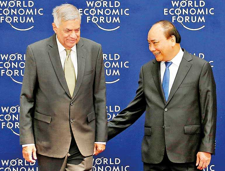 SL not in Chinese debt trap: PM