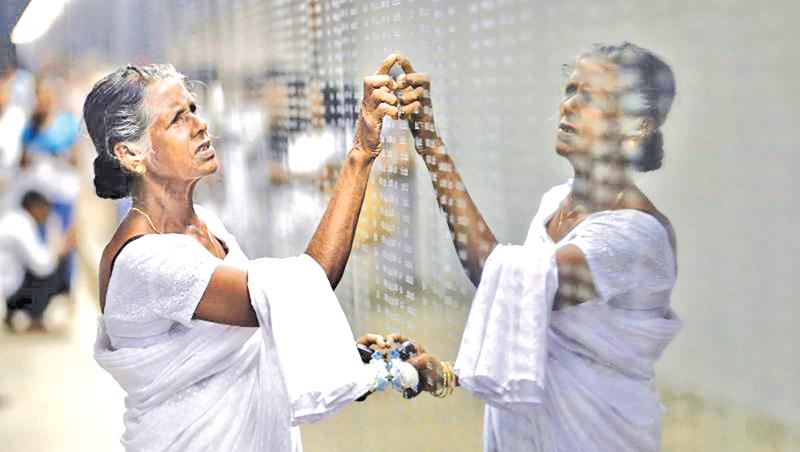 REPARATIONS BILL SHOULD NOT BE USED TO SIDELINE TRUTH AND JUSTICE – R. SAMPANTHAN