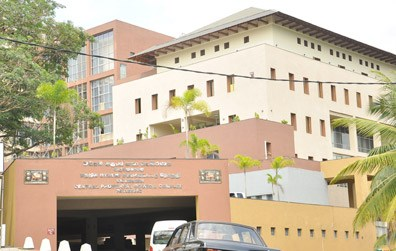 Central PC term of office expires today