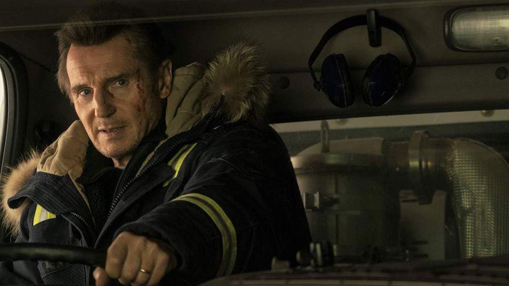 Movie Review: 'Cold Pursuit'