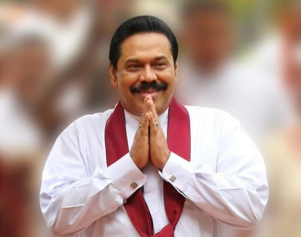 Prime Minister Mahinda Rajapaksa elected as Chair of ADB's Board of Governors