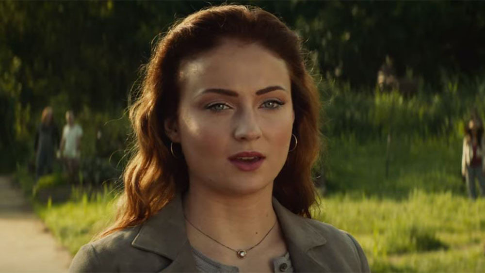 'Dark Phoenix': The 'X-Men' franchise wraps up — or does it? — with a functionally plotted sequel that attains a note of ominous majesty, thanks to Sophie Turner's presence as an X-Woman consumed by the awesomeness of her power.