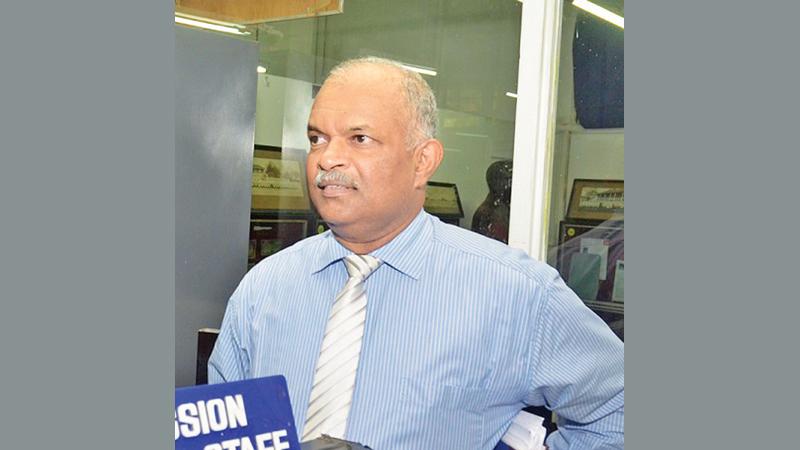 Shani Abeysekara to appear before PCoI