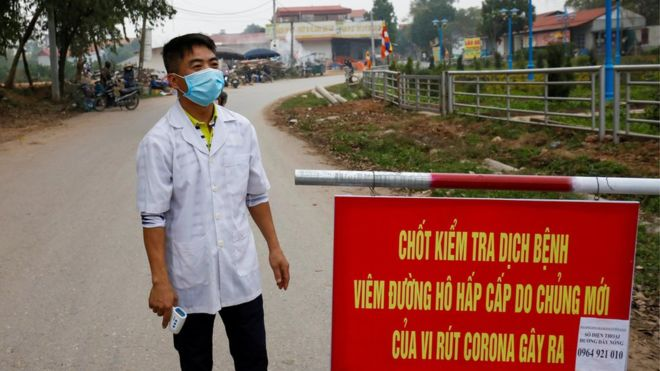 No change in outbreak despite China spike, WHO says