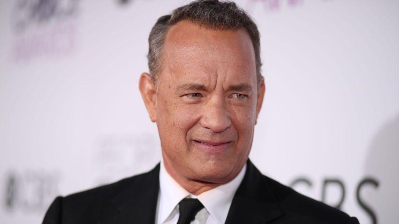 Tom Hanks writes to boy called Corona who said he was bullied