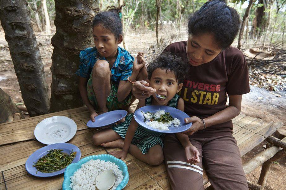 2021 Global Hunger Index : Sri Lanka's ranking details released